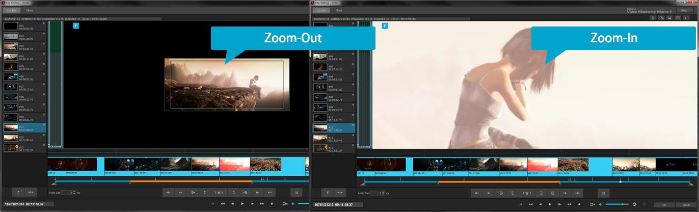 TMPGEnc Video Mastering Works 6 - The Best Video Encoder