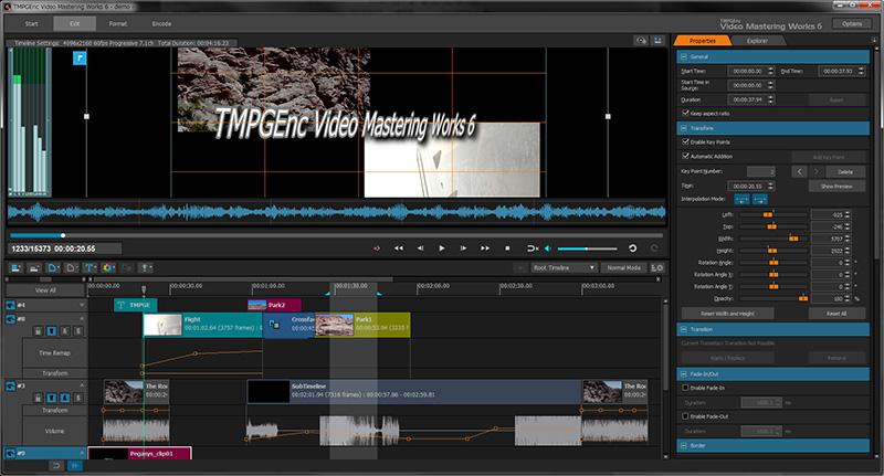 tmpgenc movie plugin mpeg-2 for edius 6 keygen software