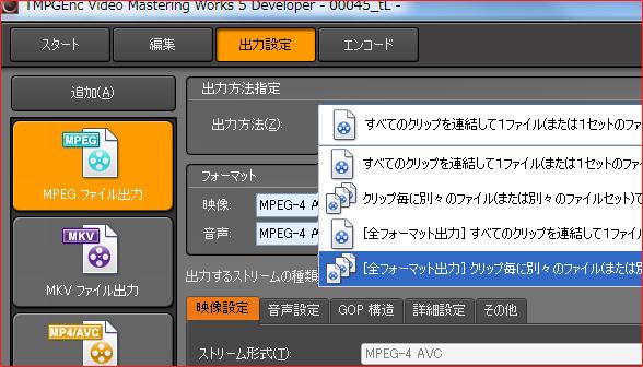 株式会社ぺガシス:TMPGEnc Vide...